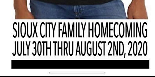 Sioux City Family Homecoming
