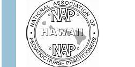 NAPNAP Hawaii's 21st Annual Conference tickets