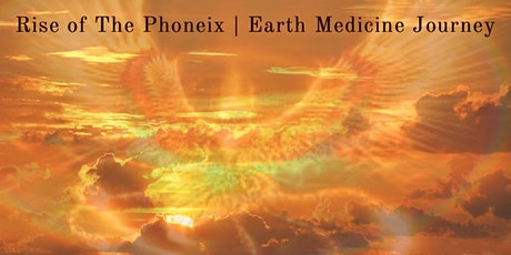 Rise of The Phoenix | Earth Medicine Journey tickets