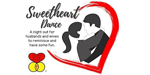 Sweetheart Dance - Sponsored by Worldwide Marriage Encounter