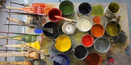Acrylic Landscape Painting Workshop for Beginners tickets