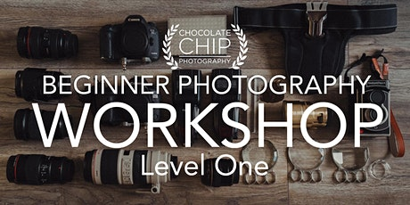 Beginner Photography Workshop - Level One tickets