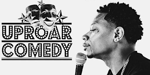 The Uproar Comedy Show