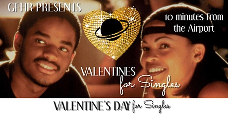 Valentine's Day Party & Live Show tickets