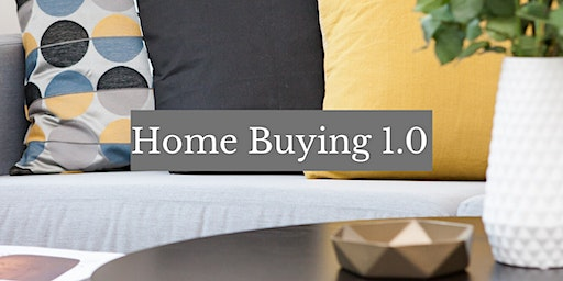 Home Buying 1.0