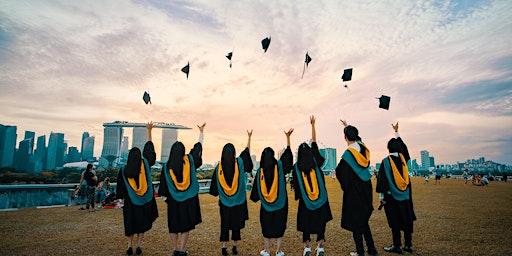 A Complete Guide to College Admissions (Korean) - Dallas