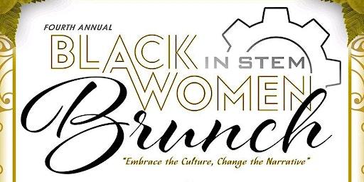 2020 Black Women in STEM Brunch