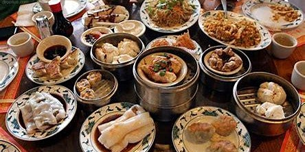 Chef Woo Can Dim Sum Food Tour
