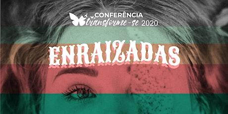 Conferência TRANSFORME-SE 2020 ingressos