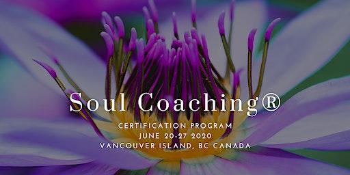 SOUL COACHING® PRACTITIONER PROGRAM with KELLY CHAMCHUK