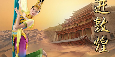 Journey to Dunhuang tickets