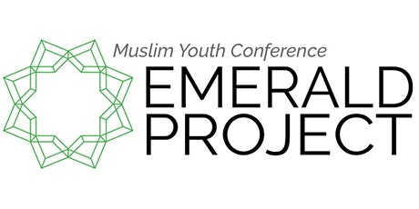 Who am I? Muslim Youth Conference tickets