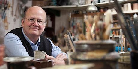 International Cultural Exchange Week: Teapot Workshop with John Neely tickets