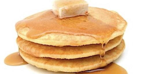 Emerson Community Free Pancake Breakfast