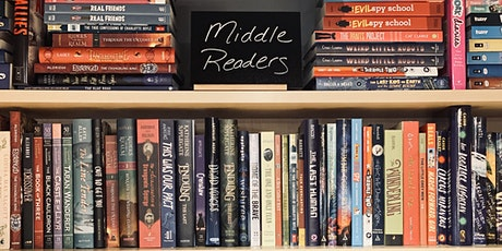 Middle Reader Book Club: March 2020 (Where The Watermelons Grow) tickets