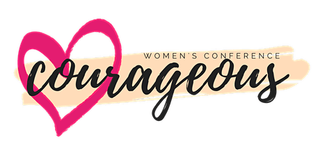 Courageous Women's Conference tickets