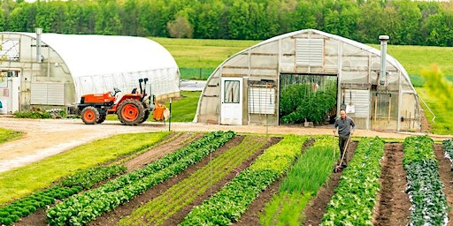 Using the Lean System to Earn a Comfortable Living on a Farm