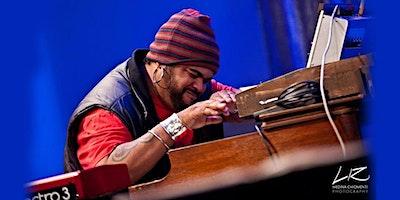 Marietta Jazz and Jokes ft. SNARKY PUPPY keyboardist BOBBY SPARKS