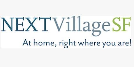 NEXT Village San Francisco Forum tickets