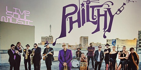 Art Funk Friday: feat. PHILTHY w/ MACKENZIE  tickets