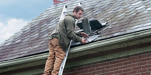 Bacis Roofing Repairs to Make Home Life Easier