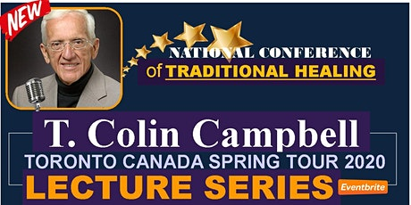 Colin Campbell Toronto Spring Tour 2020 tickets