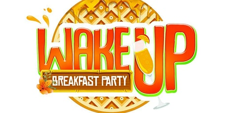 Walk Up BreakFast Party tickets
