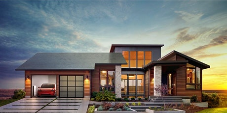 Doorbell Ninja Presents Smart Home & Solar in Real Estate @ Redzone Realty tickets