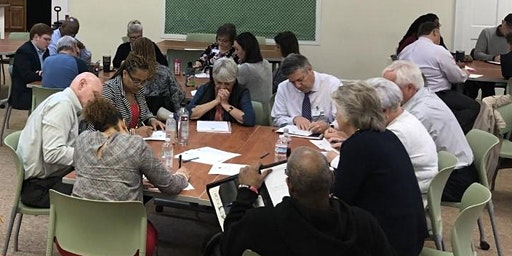 Poverty Informed Community Task Force