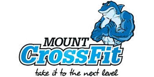 Lululemon Mt Maunganui // Sweat Sunday @ Mount CrossFit
