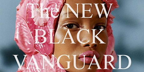 objects speak series presents The NEW BLACK VANGUARD tickets