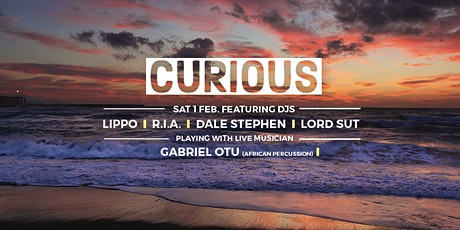 Curious 01.02.2020 tickets