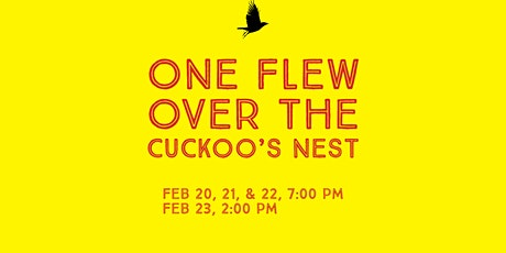 Florence Community Theater Presents: One Flew Over the Cuckoo's Nest tickets