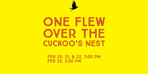 Florence Community Theater Presents: One Flew Over the Cuckoo's Nest