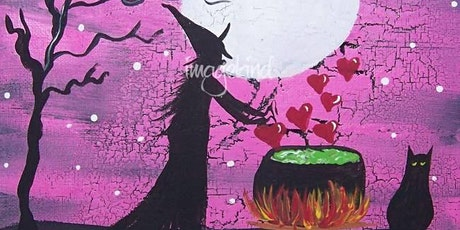 Kitchen Witchery Class Series: Love Potions tickets