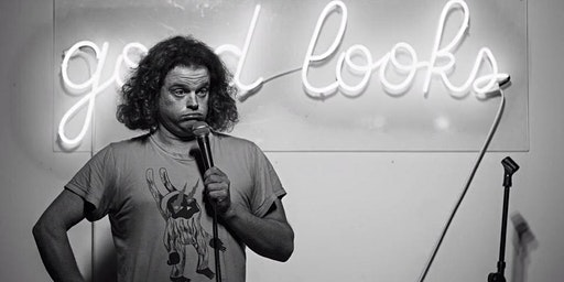 Slice of Comedy headlining Alex Hooper