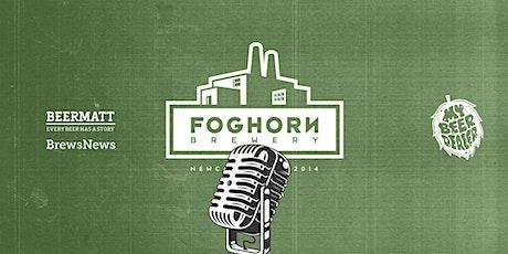 Live from MBD: BeerMatt in conversation w Shawn Sherlock tickets