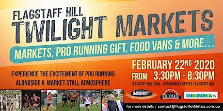 Flagstaff Hill Twilight Markets tickets