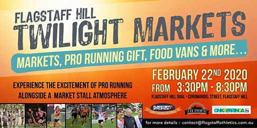 Flagstaff Hill Twilight Markets