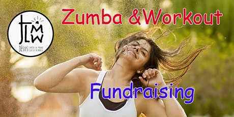 Zumba & Workout Fundraising tickets