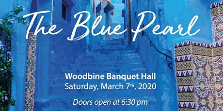 9th Annual Middle Eastern Gala : The Blue Pearl tickets