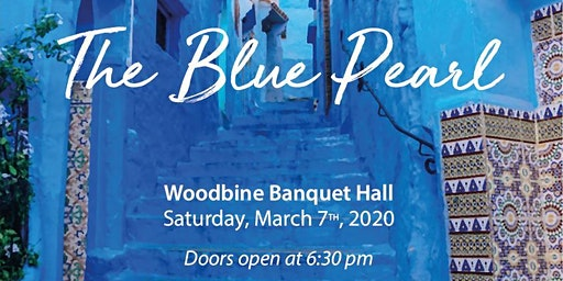 9th Annual Middle Eastern Gala : The Blue Pearl