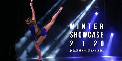 Beyond Dance Project Fundraising Company Showcase 2020
