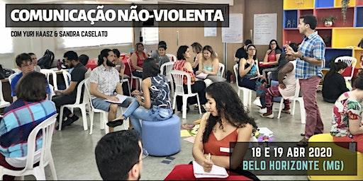 Introdução à Comunicação Não-Violenta em BH com Sandra & Yuri