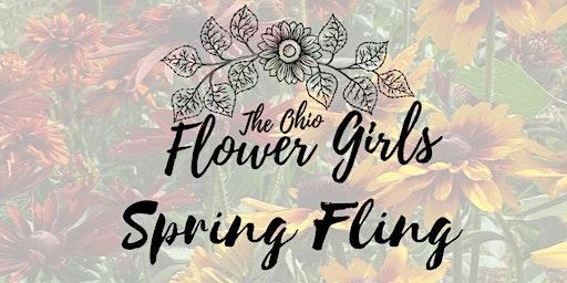 The Ohio Flower Girls' Spring Fling