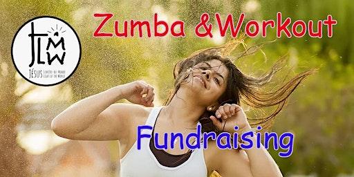 Zumba & Workout Fundraising