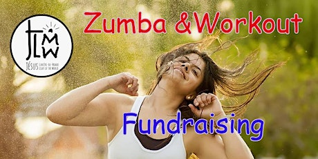 Zumba & Workout Fundraising tickets