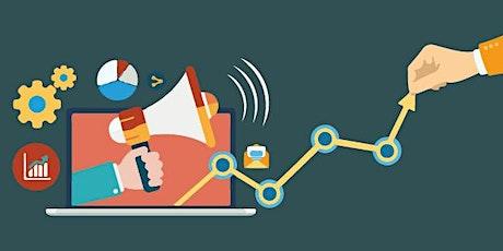 Digital Marketing Introduction: Social Media & Business M3 entradas