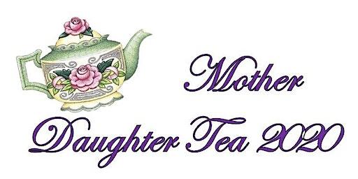 Order of Eastern Star - Mother Daughter Tea