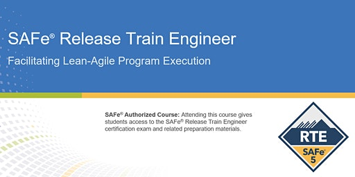 SAFe® Release Train Engineer Certification Training in Toronto, Canada